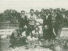 обичай Куда през 1933 г.